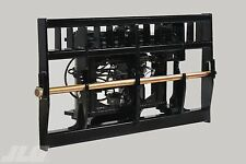"JLG 72"" Swing Carriage Telehandler Attachment (180 Degree) Part: 1001104992"