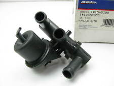 Acdelco 15-5308 A/C Heater Control Valve - Front