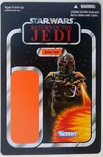 Boba Fett -Star Wars Return of the Jedi Vintage Collection proof card VC#09 2010
