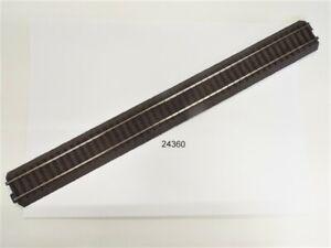 MÄRKLIN 24360 C-Gleis Gerade, 360 mm #NEU 1 Stück#