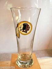 Washington Redskins NFL Great American Product 2006 Pint Ale Pilsner 19 oz Glass