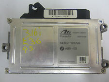 BMW E36 ABS ATE Control Unit ECU 3452 1162646 #175