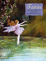 Fairies A Set of Prints from Fairy Artist Ida Rentoul Outhwaite