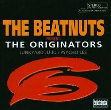 BEATNUTS - THE ORIGINATORS (CD)