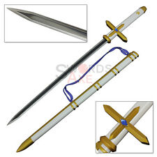 Manga Replica Carbon Steel Anime Sword Cribug Karashok Pam