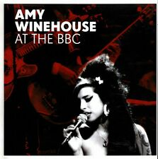 AMY WINEHOUSE-amy winehouse at the bbc    LP   (hear)   soul r & b