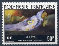 franz. Polynesien MiNr. 223 postfrisch MNH Gauguin (Ku74