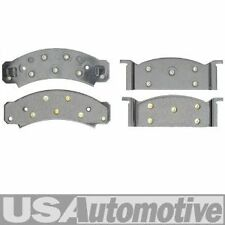 FRONT DISC BRAKE PADS - FORD MUSTANG 1968 1969 1970 1971 1972 1973