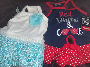 Dog Dresses For Small Dog - New