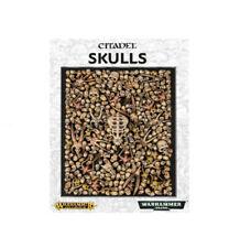Citadel Skulls - Warhammer 40k / AoS - Brand New! 64-29
