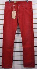 Men's Polo Ralph Lauren, Cotton VARICK Slim-Fit 625 Corduroy Pant. Sz.32x32