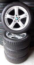 4 BMW Ruote Invernali Styling 393 225/50 r17 94h M + S BMW 3er f30 f31 4er 6796242 RDK