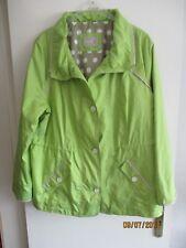 Damen Jacke von Concept Gr. 50