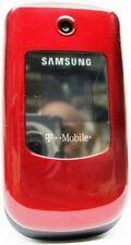 Samsung Handys in Rot ohne Vertrag