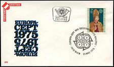 Austria 1975 Europa FDC First Day Cover #C18443