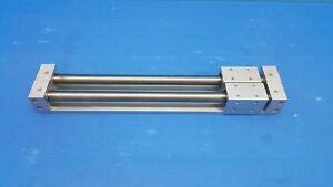 SMC CYLINDER REAR15-250 ( LOT OF 2 )