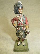 Vintage Greenwood and Ball Highlander figure