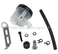 BREMBO Brake Reservoir Kit for 15RCS, 17RCS, 19RCS Master Cylinder - 110A26385