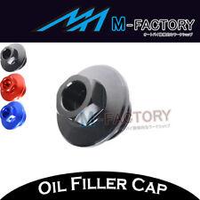 CNC Billet Gyro Oil Filler Cap Plug Fit KAWASAKI KX250F 2004-2017 11 12 13 14 15