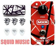 MXR EVH Eddie Van Halen Phase 90 ( EVH BLACK & WHITE STRIPES PICK TIN ) EVH90