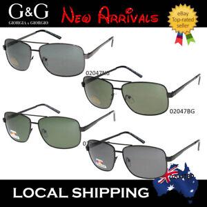 Hot New Men Sunglasses/Polarized Available Classic Aviator Metal