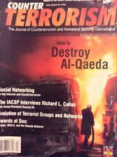 Counter Terrorism Magazine How To Destroy Al-Qaeda November 2009 110817nonrh3