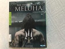 MP3-11 HOURS : The Immortals of Meluha (The Shiva Trilogy), Tripathi, Amish