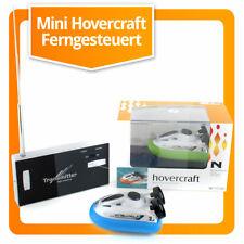 Mini RC Ferngesteuertes Hovercraft R/C Micro Luftkissenboot Ferngesteuert RTF