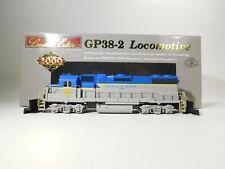Life-Like HO Gauge Delaware & Hudson GP38-2 Locomotive *NO PAPERS* #30788 C#178