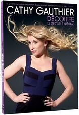 Cathy Gauthier: Decoiffe (2012, DVD NEUF)