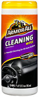 Armor All 10863 Cleaning Wipes - 25 sheets, FREE SHIPPING