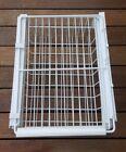 Jenn-Air JS2628HEKB Fridge Refrigerator Wire Freezer Shelf with Rails 67005151 photo
