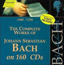 FREE US SHIP. on ANY 3+ CDs! NEW CD : An Introduction to the Works of Johann Seb