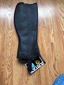 Ariat Breeze Half Chaps