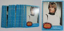 1977 Topps Star Wars Complete Set Series 1-5