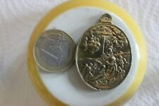 Medaille Religieuse  AVE MARIA 1080 JOURS D'INDULGENCE MR 158