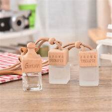 Ornaments Brand New Soft Clay Bottle Gift Fragrance Hanging Diffuser Car Interior Accessories Ornaments Fragrance Random Color Outstanding Features Interior Accessories