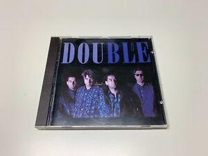 Double – Blue - CD Album © 1985>The Captain Of Her Heart