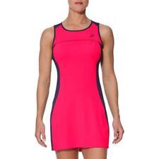 ASICS W Club Women Tennis Dress - 141173-0688 - Diva Pink