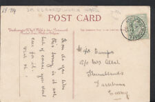 Genealogy Postcard - Dumper / Allah - Farnham, Surrey  RF714