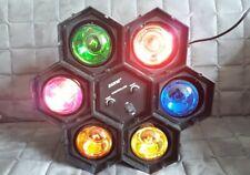 6-Kanal Lichtorgel mit Farbwechsler