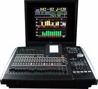 HGR-2488 Prism VGA Monitor Interface for the Tascam 2488 (New) * FREE SHIPPING *