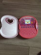 VTECH SECRET SAFE DIARY MINI GIRLS PINK VOICE ACTIVATED