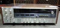SANSUI QRX-7500 VINTAGE AM/FM STEREO/QUADROPHONIC RECEIVER