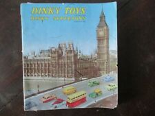 DINKY Supertoys Toys H Hudson Dobson NJ Meccano LTD England