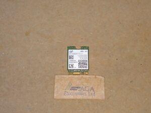Lenovo Thinkpad T431s Laptop Wireless WiFi / Bluetooth Card. Model: 6235ANNGW