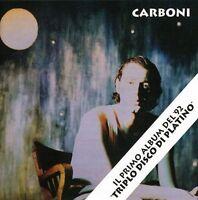 Luca Carboni Carboni (1992) [CD]