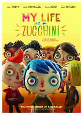 PRE ORDER: MY LIFE AS A ZUCCHINI - DVD - Region 1