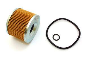 Fram Honda/ Kawasaki Oil Filter With O-Rings - CH6009 - CB400F CB550 CB750 CB900