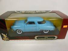 Road Signature 1950 Studebaker Champion Blue (Die-cast - 1:18 Scale)